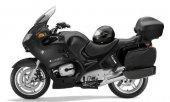 2005 BMW R 1150 RT photo