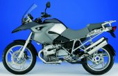 2005 BMW R 1200 GS photo