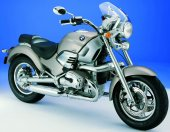 2005 BMW R 1200 C Montauk photo
