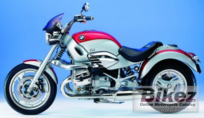 2005 BMW R 1200 C Independence photo