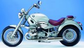 2005 BMW R 1200 C Classic photo