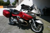2005 BMW R 1200 ST photo