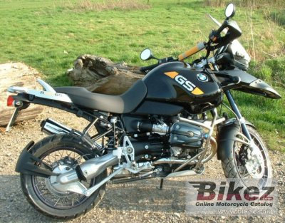 Remarkable 2005 Bmw R 1150 Gs Adventure Specifications And Pictures Theyellowbook Wood Chair Design Ideas Theyellowbookinfo