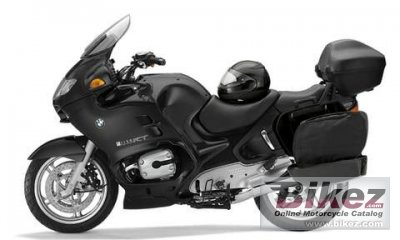 2005 Bmw R 1150 Rt Specifications And Pictures