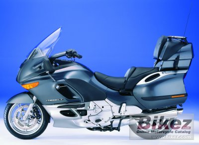 2006 BMW K 1200 LT photo