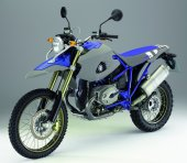 2006 BMW HP2 Enduro photo