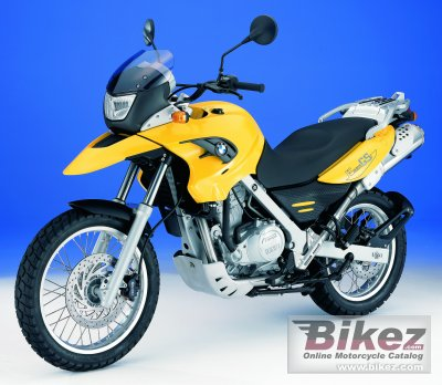 2006 bmw f 650 gs specifications and pictures. Black Bedroom Furniture Sets. Home Design Ideas