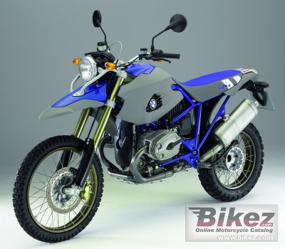 2006 BMW HP2 Enduro
