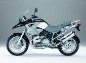 2007 BMW R1200GS photo