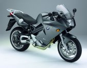 2007 BMW F800ST photo