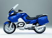 2007 BMW R1200RT photo