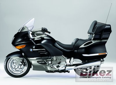 2007 BMW K1200LT photo