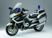 2007 BMW R 1200 RT Police