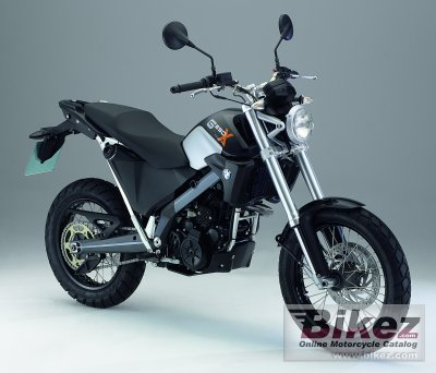 2007 Bmw G650x Country Specifications And Pictures