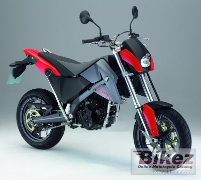 2007 Bmw G650x Moto Specifications And Pictures