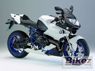 2008 BMW HP2 Sport photo