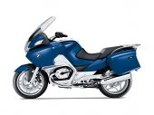 2008 BMW R 1200 RT photo