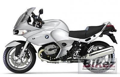 2008 BMW R 1200 ST