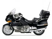 2008 BMW K 1200 LT photo