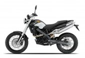 2008 BMW G 650 Xcountry photo