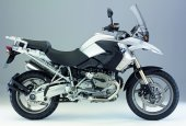 2008 BMW R 1200 GS photo