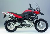 2008 BMW R 1200 GS Adventure photo