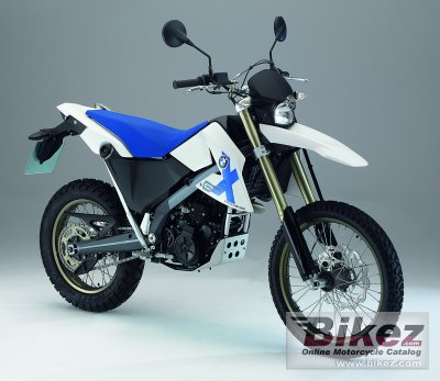 2009 Bmw G 650 Xchallenge Specifications And Pictures