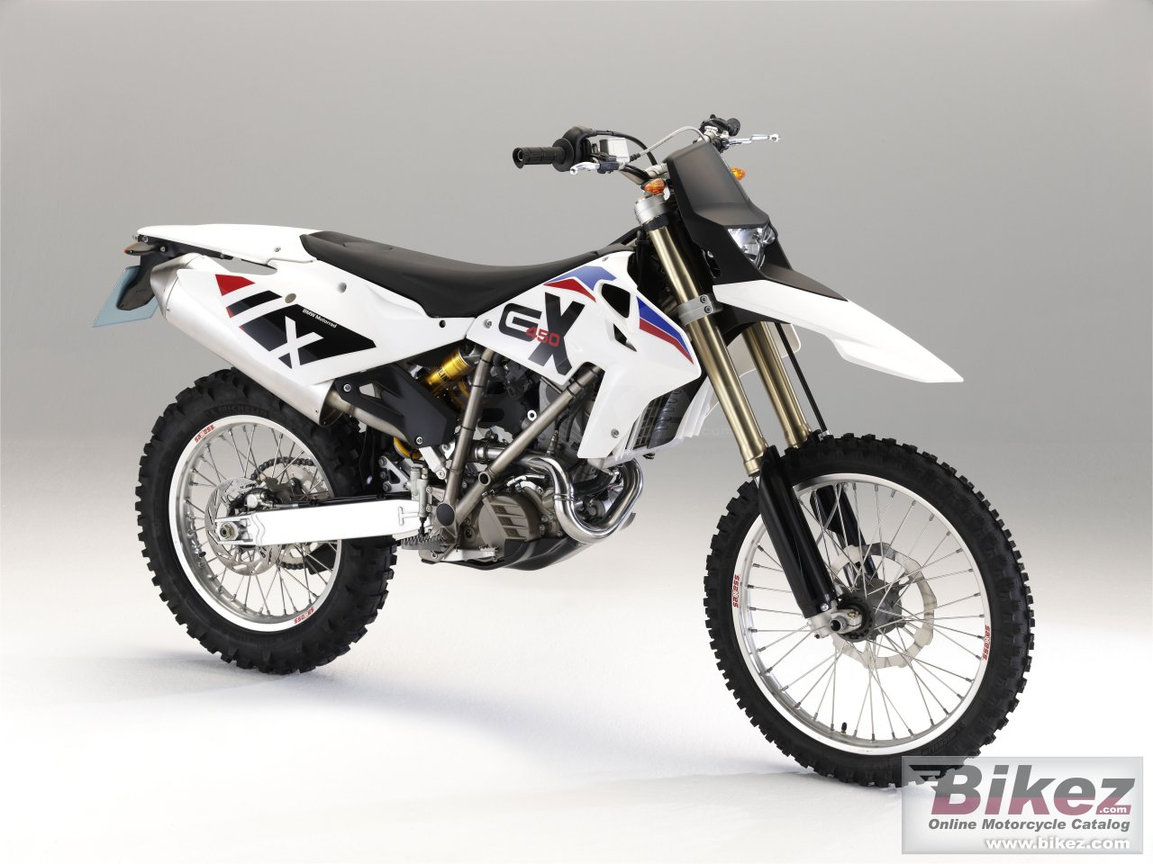 Big BMW g 450 x picture and wallpaper from Bikez.com