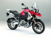2010 BMW R 1200 GS photo