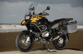 2010 BMW R 1200 GS Adventure photo