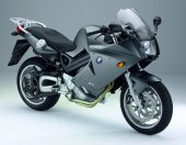 2010 BMW F 800 ST photo