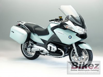 2010 BMW R 1200 RT photo