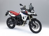 2011 BMW  F 800 GS  photo