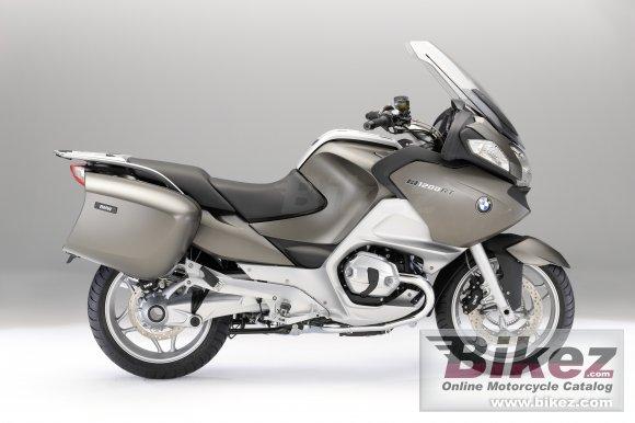 2011 BMW R 1200 RT
