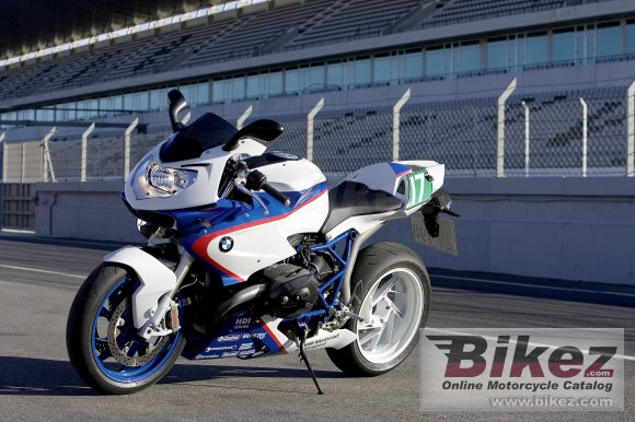 2011 BMW  HP2 Sport  photo