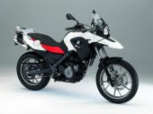 2011 BMW G 650 GS photo