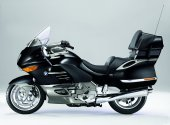 2011 BMW K 1200 LT photo