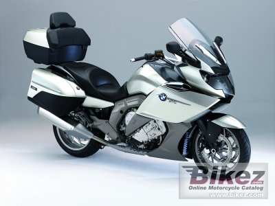 2011 bmw k 1600 gtl specifications and pictures