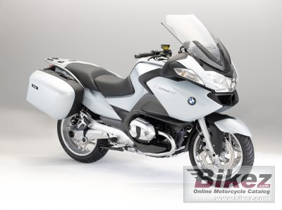 2011 BMW R 1200 RT specifications and pictures