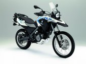 2012 BMW G 650 GS Sertao photo