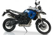 2012 BMW F 800 GS Trophy