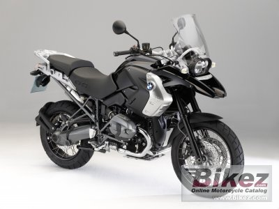 2012 BMW R 1200 GS photo
