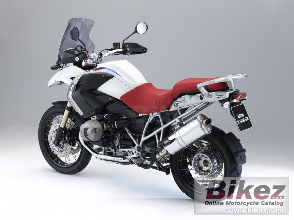 2012 BMW R 1200 GS Adventure