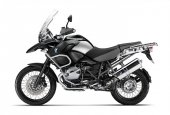 2012 BMW R 1200 GS Adventure Triple Black