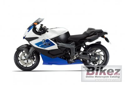 2012 BMW K 1300 S HP photo