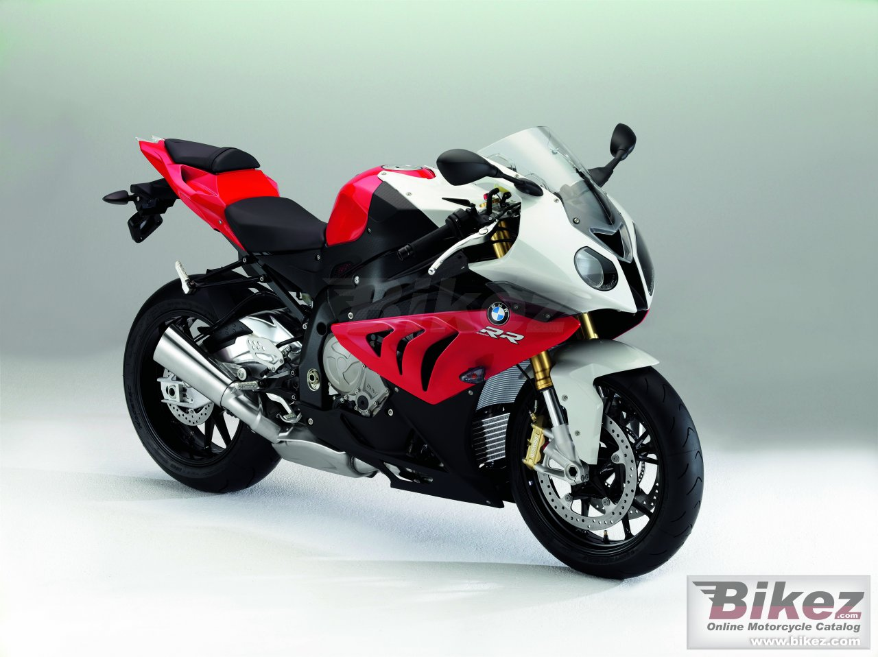 Big BMW s 1000 rr picture and wallpaper from Bikez.com