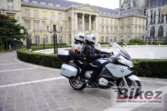 2012 BMW R 1200 RT photo