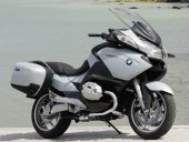 2012 BMW R 1200 RT SE photo
