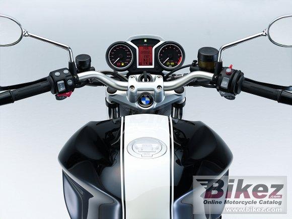 2012 BMW R 1200 R Classic