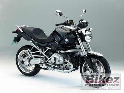 2012 BMW R 1200 R Classic photo
